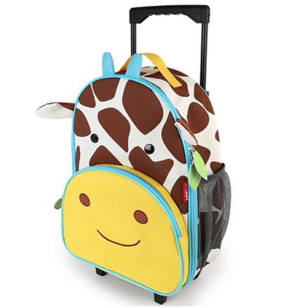 Skip Hop, Zoo Bagage Giraff