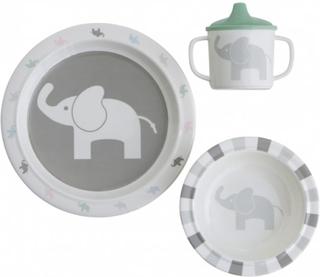 Rätt Start, Presentkartong Elefant Servis