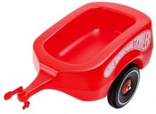 BIG Bobby Car, Släp Röd