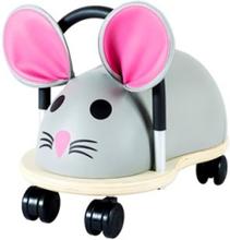 Wheely Bug, Wheely Mouse, Stor