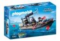 Playmobil City Action 9362 - Swat-båd - Gucca