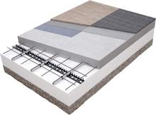Flooré Golvvärmepaket För Ingjutning-10