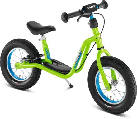 Puky LR XL Lapset potkupyörä , vihreä/musta 2019 Lasten kulkuneuvot