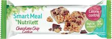 Nutrilett Chocolate Chip & Cookie Riegel 60 g