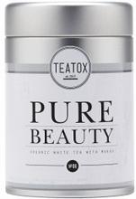 Teatox Pure Beauty Bio Hautpflege Tee 50 g