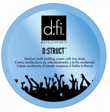D:Fi d:Struct Pliable Molding Creme 75g