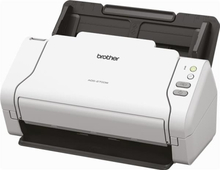 "Brother ADS-2700W Scanner, USB2.0, LAN/WiFi, 7,1"" touch display"