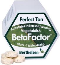 Berthelsen Beta-Carotin Pflanzlich 90 stk