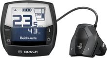 Bosch Display Intuvia Upgrade Kit anthracite 2020 Cykeldatorer med sladd