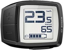 Bosch Display Purion Upgrade Kit anthracite 2020 Cykeldatorer med sladd