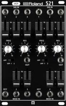 Roland System 500 Dual VCF 521