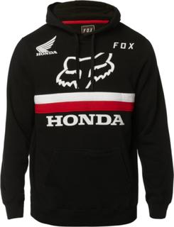 FOX Honda X Hoodie Svart L