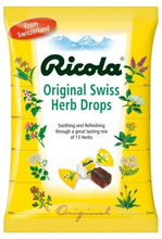 Ricola Original Schweizer Kräuterzucker 70 g
