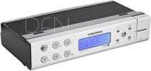 Grundig Sonoclock 890 aluminium