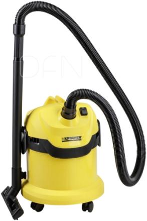 Kärcher WD 2 Multi-purpose vacuum cleaner