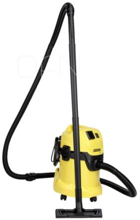 Kärcher WD 3 P Extension Kit Multi-purpose vacuum cleaner