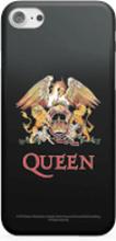 Queen Crest Smartphone Hülle für iPhone und Android - Samsung S8 - Snap Hülle Matt