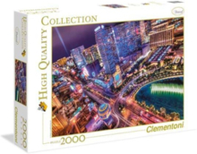 2000 pcs- High Quality Collection LAS VEGAS