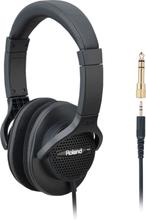 Roland RH-A7 headphones Svart