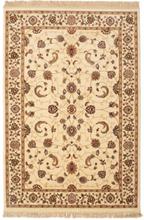 Sarina - Beige matta 160x230 Orientalisk Matta