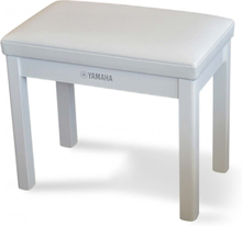 Yamaha GTBPW Bench - White