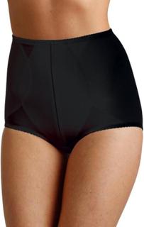Panty med forsterkning sort 105 by Susa