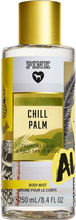 Victoria's Secret Pink Chill Palm Body Mist 250ml