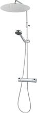 Mora Armatur Takduschset Mora One Shower System Kit 150 cc