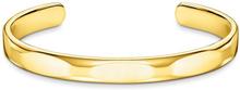 Thomas Sabo Armring Stilrent Guld
