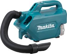 Makita CL121DZ Dammsugare för bil, utan batteri och laddare