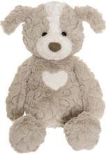 Teddy Cream Vovvar Beige
