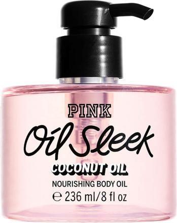 Victoria's Secret Pink Oil Sleek Nourishing Body Oil 236ml