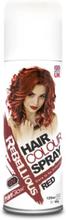 UV haircolor-spray Röd