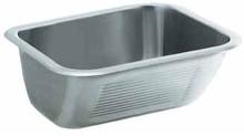 Intra VK44 tvättho m/kulventil, nedfällning 48,5 cm