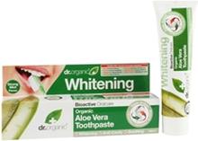 Aloe Vera Whitening Toothpaste 100 gr