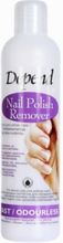 Depend Nail Polish Remover - Doftfri 250 ml