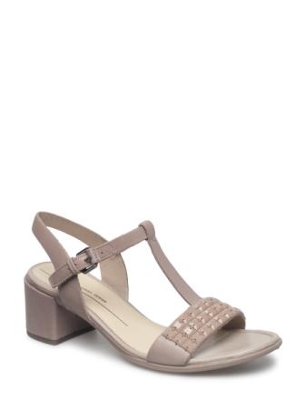 Shape 35 Block Sandal