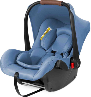 CarenaViggen Car seat 0-13 kg Blue Mussel