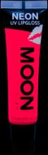 UV Lipgloss 15ml Röd