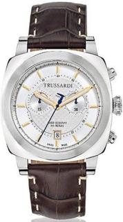 Trussardi Trussardi 1911 mens klocka klockor kronograf R2471602002