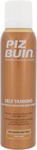 Piz Buin Self Tanning Multi-Position Mist Spray For Legs Light 125ml