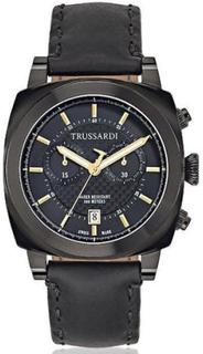 Trussardi Trussardi 1911 mens klocka klockor kronograf R2471602003