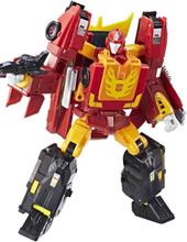 Transformers Generations - Rodimus Prime Leader Class