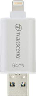 USB-minne m. Lightning 64GB