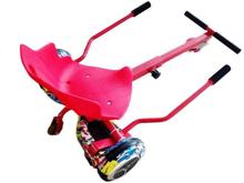 Hoverkart till Hoverboard / Airboard vilket gör det till en Go-kart