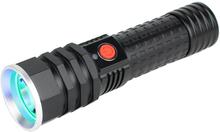 UV Ficklampa med USB laddning