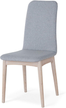 Nordik stol Vitoljad ek/beige