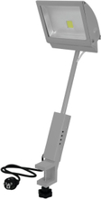 Eurolite LED KKL-50 4100k Silver