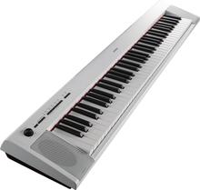 Yamaha NP-32WH Digital Keyboard - White