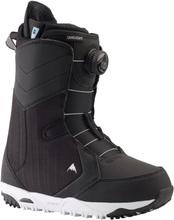 Burton Women's Limelight Boa® Snowboard Boot Dame alpinstøvler Sort 37